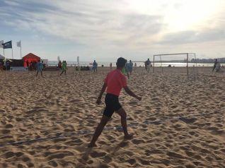 Beach Soccer Coupe des ligues- Agadir - Mai 2017_98