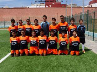 Football Benjamins Coupe AATEF - ittihad Ait Melloul U12 13-05-2017