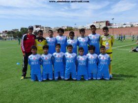Football Benjamins Coupe Hassania Agadir - Amal Agadir U12 13-05-2017_04