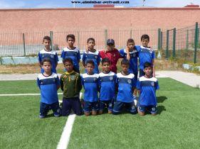 Football Benjamins Coupe Hassania Agadir - Amal Agadir U12 13-05-2017_07