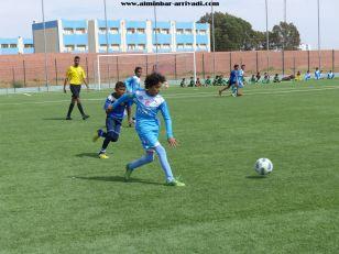 Football Benjamins Coupe Hassania Agadir - Amal Agadir U12 13-05-2017_25