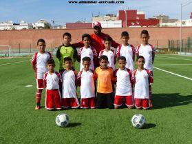 Football Benjamins Coupe Hassania Agadir - Amal Tiznit U11 13-05-2017