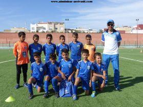 Football Benjamins Coupe Hassania Agadir - Amal Tiznit U11 13-05-2017_04
