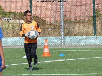 Football Benjamins Coupe Hassania Agadir - Amal Tiznit U11 13-05-2017_23