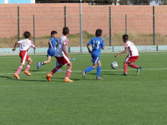 Football Benjamins Coupe Hassania Agadir - Amal Tiznit U11 13-05-2017_25