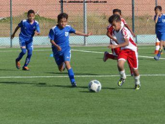 Football Benjamins Coupe Hassania Agadir - Amal Tiznit U11 13-05-2017_26