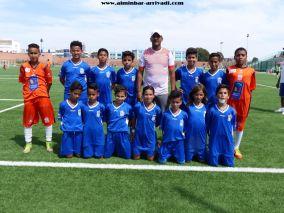 Football Benjamins Coupe Hassania Agadir - Amal Tiznit U12 13-05-2017