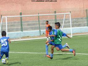 Football Benjamins Coupe Hassania Agadir - Amal Tiznit U12 13-05-2017_13