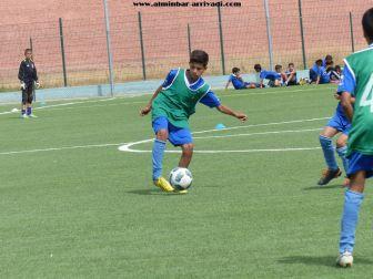 Football Benjamins Coupe Hassania Agadir - Amal Tiznit U12 13-05-2017_26