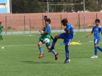 Football Benjamins Coupe Hassania Agadir - Amal Tiznit U12 13-05-2017_27