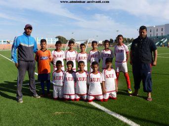 Football Benjamins Coupe ittihad Ait Melloul - ittihad Fath inzegane U11 13-05-2017_26