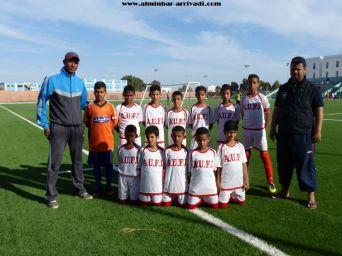 Football Benjamins Coupe ittihad Ait Melloul - ittihad Fath inzegane U11 13-05-2017_28