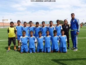 Football Benjamins Coupe Souss Adrar Souss - Najah Souss U12 13-05-2017
