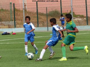 Football Benjamins Coupe Souss Adrar Souss - Najah Souss U12 13-05-2017_27
