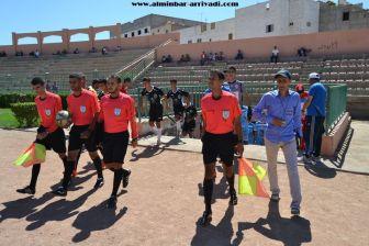 football cadets Hassania Agadir - ittihad Taroudant 28-05-2017_02