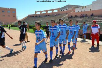 football cadets Hassania Agadir - ittihad Taroudant 28-05-2017_05