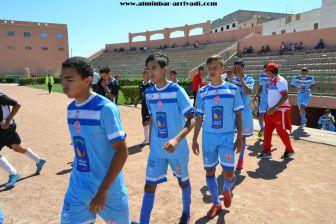 football cadets Hassania Agadir - ittihad Taroudant 28-05-2017_06