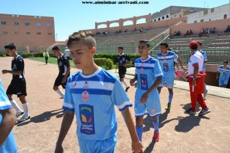 football cadets Hassania Agadir - ittihad Taroudant 28-05-2017_07