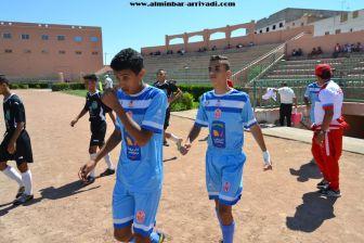 football cadets Hassania Agadir - ittihad Taroudant 28-05-2017_08