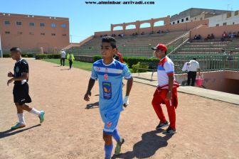 football cadets Hassania Agadir - ittihad Taroudant 28-05-2017_09