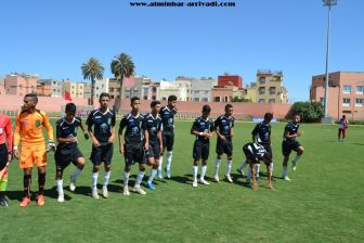 football cadets Hassania Agadir - ittihad Taroudant 28-05-2017_10
