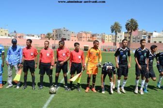 football cadets Hassania Agadir - ittihad Taroudant 28-05-2017_11