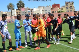 football cadets Hassania Agadir - ittihad Taroudant 28-05-2017_13
