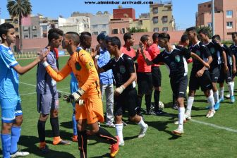football cadets Hassania Agadir - ittihad Taroudant 28-05-2017_14