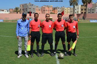 football cadets Hassania Agadir - ittihad Taroudant 28-05-2017_19