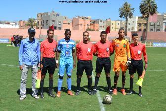 football cadets Hassania Agadir - ittihad Taroudant 28-05-2017_21