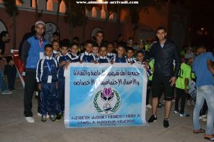 Football Céremonie d_ouverture Tournoi Mohamed Gousaid 27-05-2017_22