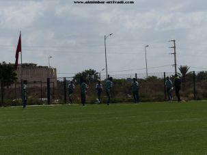 Football Chabab inzegane - Chabab Lagfifat 30-04-2017