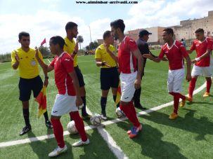 Football Chabab inzegane - Chabab Lagfifat 30-04-2017_16