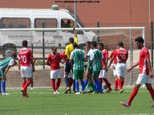 Football Chabab inzegane - Chabab Lagfifat 30-04-2017_75