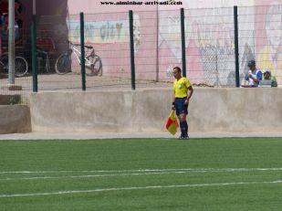 Football Chabab inzegane - Chabab Lagfifat 30-04-2017_77