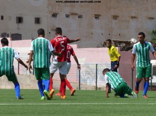 Football Chabab inzegane - Chabab Lagfifat 30-04-2017_87