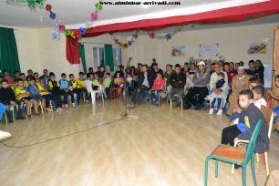football Conference De Presse Ecole Ettaraji 25-05-2017_03