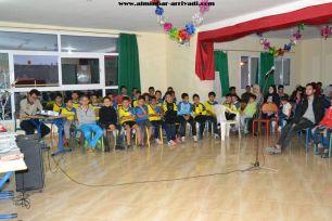 football Conference De Presse Ecole Ettaraji 25-05-2017_04