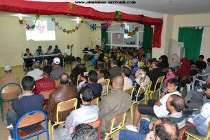 football Conference De Presse Ecole Ettaraji 25-05-2017_05