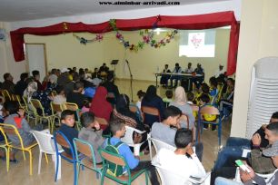 football Conference De Presse Ecole Ettaraji 25-05-2017_06