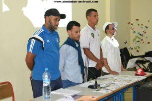football Conference De Presse Ecole Ettaraji 25-05-2017_07