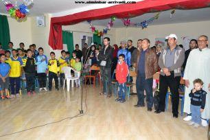 football Conference De Presse Ecole Ettaraji 25-05-2017_08