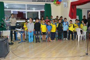 football Conference De Presse Ecole Ettaraji 25-05-2017_09