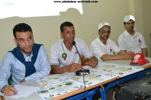 football Conference De Presse Ecole Ettaraji 25-05-2017_11