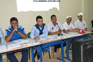 football Conference De Presse Ecole Ettaraji 25-05-2017_12