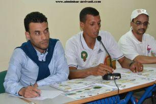 football Conference De Presse Ecole Ettaraji 25-05-2017_13