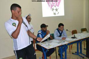 football Conference De Presse Ecole Ettaraji 25-05-2017_21