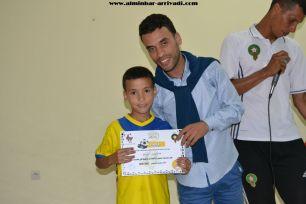 football Conference De Presse Ecole Ettaraji 25-05-2017_27