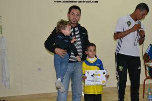 football Conference De Presse Ecole Ettaraji 25-05-2017_37