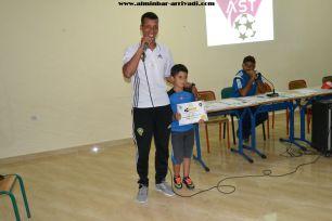 football Conference De Presse Ecole Ettaraji 25-05-2017_40